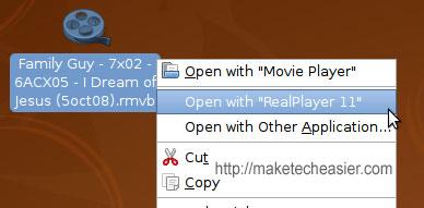 Cómo reproducir archivos.RMVB en Ubuntu