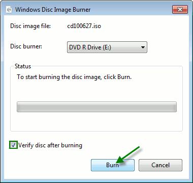 Cómo restablecer la contraseña de inicio de sesión en Windows 7