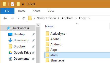 Cómo restablecer los programas a su configuración predeterminada en Windows