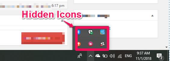 Cómo restaurar el icono de OneDrive que falta en la barra de tareas de Windows 10