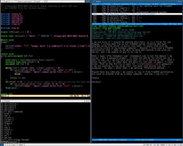 Cómo utilizar diferentes entornos de escritorio en Ubuntu