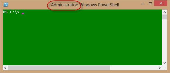 Cómo utilizar el sistema de ayuda PowerShell de forma eficaz