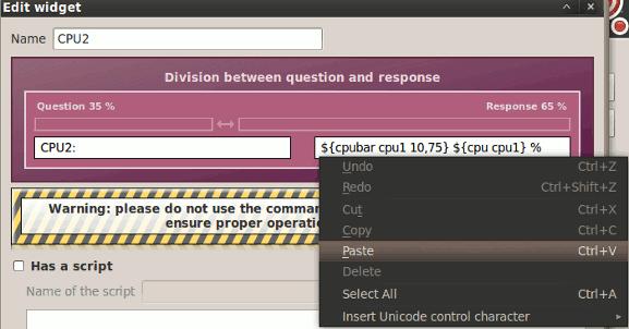 Configurando Conky de la manera (muy) fácil