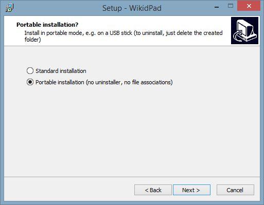 Editores de texto no convencionales para Windows
