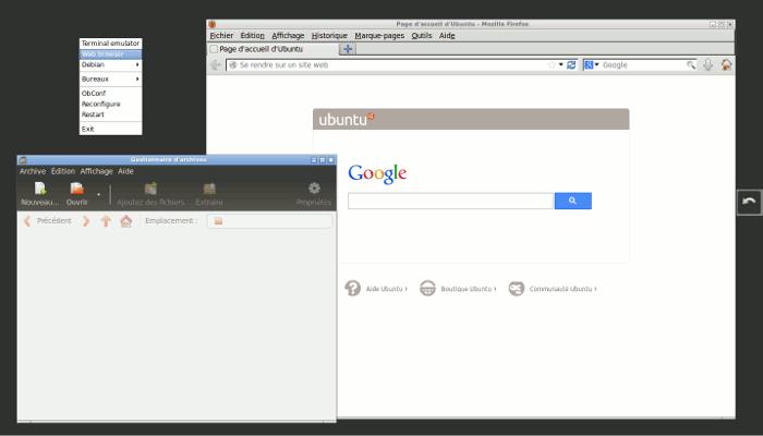 Fusión híbrida: Obtenga 11 entornos de escritorio en One Distro[Linux]