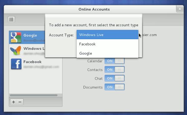 Gnome 3.4 Revisión y Práctica