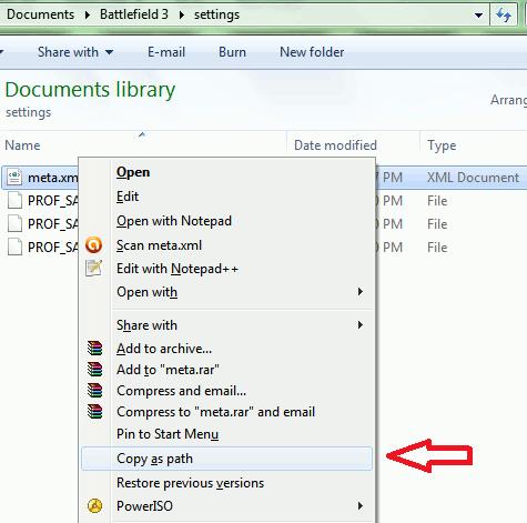 La lista definitiva de teclas de acceso directo que harán su vida más fácil[Windows 7]