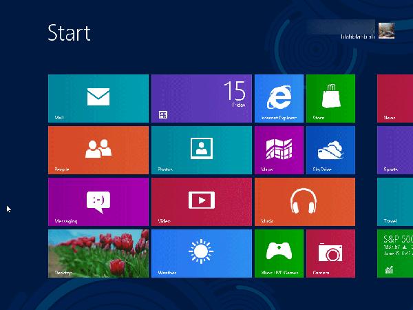 La vista previa de la versión de Windows 8 ofrece un mejor rendimiento, preparándose para la versión final