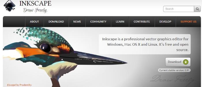 Las mejores alternativas de Linux Adobe que necesita saber