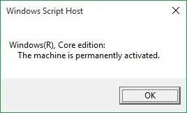 Lo que necesita saber sobre el procedimiento de activación de Windows 10