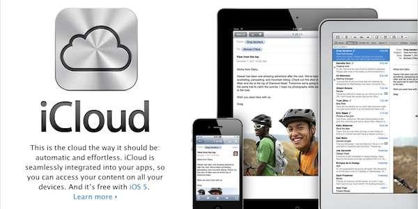 Lo que necesita saber sobre iCloud