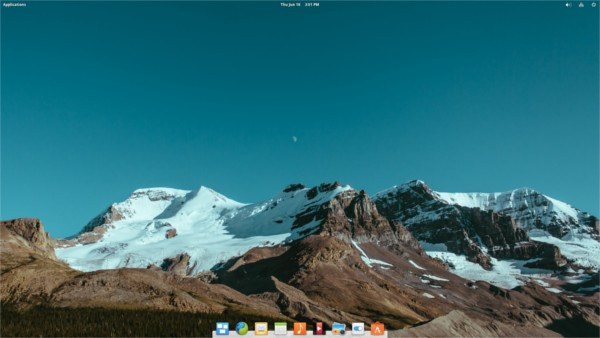 Los mejores entornos de escritorio Linux para pantallas HiDPI
