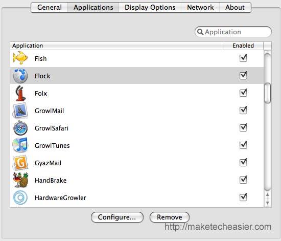 Mac - Personalización de Growl to The Fullest