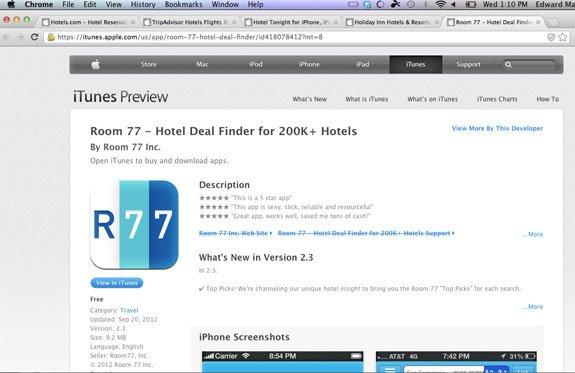 Navega y compara aplicaciones de la forma más fácil en tu navegador[Mac].