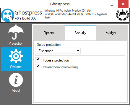 Por qué debería usar un Anti-Keylogger para Windows