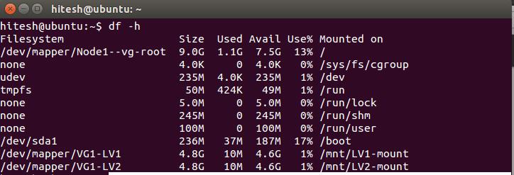 Qué es LVM y cómo configurarlo en Ubuntu