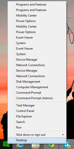 Qué obtiene con el botón de inicio de Windows 8.1