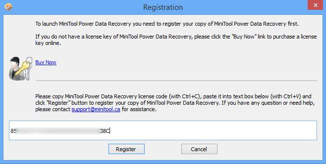 Recuperar sus archivos eliminados con Power Data Recovery (Revisión y Sorteo)