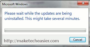 Snippet: Cómo desinstalar Internet Explorer 9 en Windows