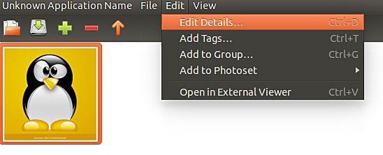 Subir imágenes a tu cuenta de Flickr desde Ubuntu usando Frogr