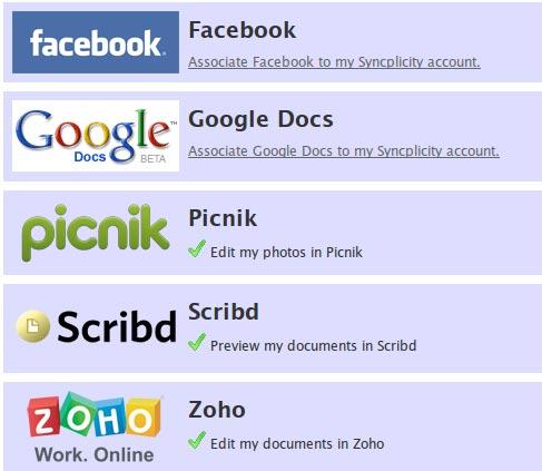 Syncplicity - Más que una solución de almacenamiento de archivos