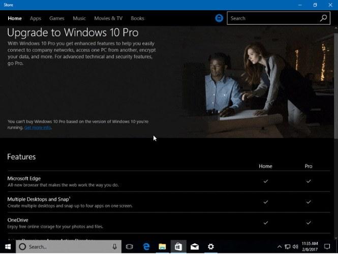 Windows 10 Cloud - Todo lo que necesita saber