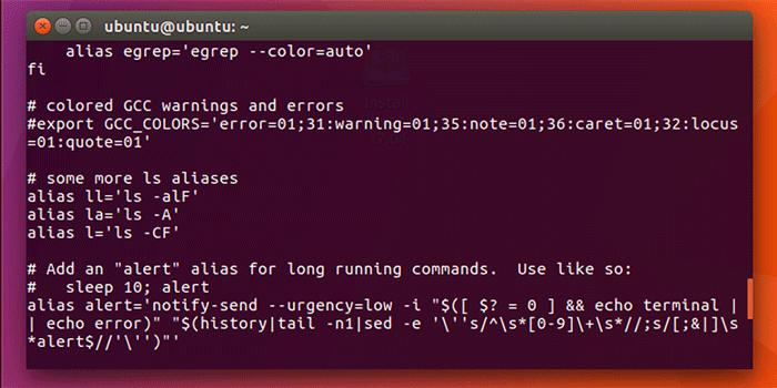 ¿Para qué sirven los archivos ocultos de mi directorio raíz de Linux?