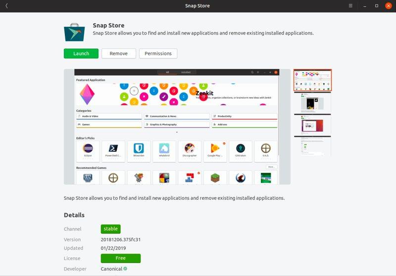 5 de los mejores juegos en Ubuntu Snap Store
