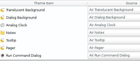 7 Maneras de embellecer su KDE 4 Escritorio