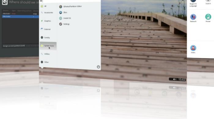 Agregar estilo a las capturas de pantalla con Screenie