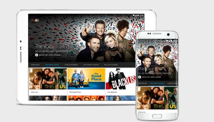 Aplicaciones Android para obtener su TV Fix de forma gratuita