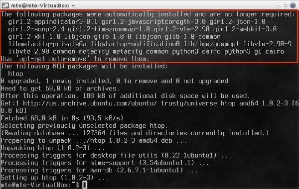 Bodhi Linux 3.1 y el nuevo escritorio Mokhsa
