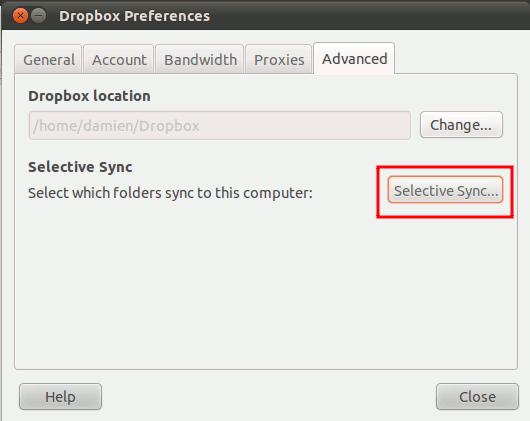 Cómo actualizar tu Dropbox a la versión 1.0 en Ubuntu