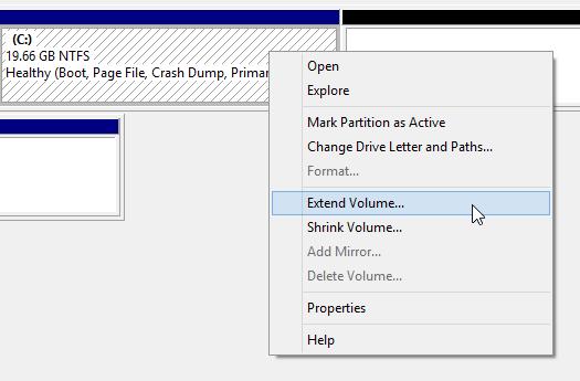 Cómo aumentar el tamaño del disco duro virtual en Virtualbox