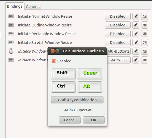 Cómo cambiar fácilmente el tamaño de la ventana en Gnome[Consejos rápidos]