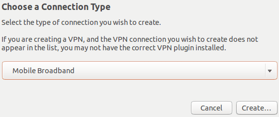 Cómo configurar un módem USB en Linux