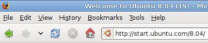 Cómo conseguir un buen procesamiento de fuentes en Ubuntu Hardy