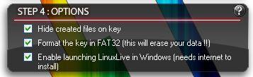 Cómo crear su propio USB Linux Distro con LiLi
