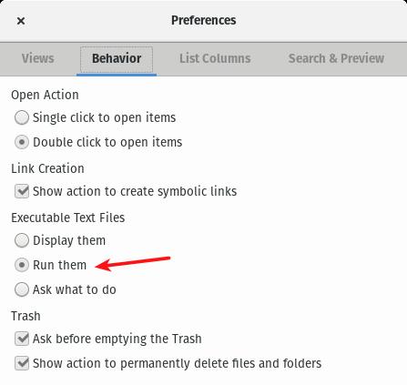 Cómo crear un archivo.desktop para su aplicación en Linux