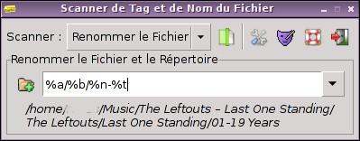 Cómo editar fácilmente etiquetas de audio en Linux