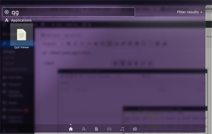 Cómo instalar Qgit Viewer en Ubuntu