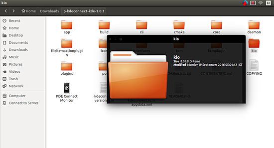 Cómo previsualizar rápidamente los archivos en Ubuntu sin abrirlos