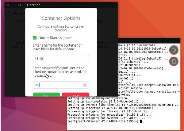 Cómo usar las antiguas aplicaciones de Xorg en Unity 8 en Ubuntu 16.10
