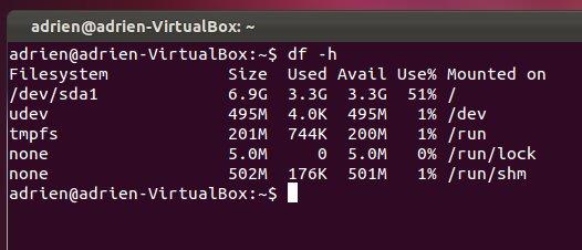 Conocer su sistema Linux a través de la línea de comandos