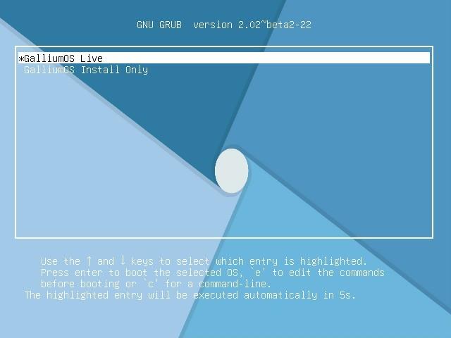 GalliumOS: El Distro Linux especialmente diseñado para Chromebook