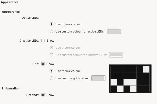 Interesantes Widgets de Relojes y Plasmoides para KDE