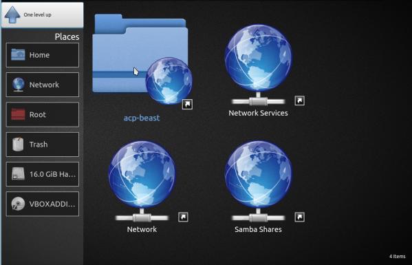 Introducción a Plasma Media Center para KDE[Linux]