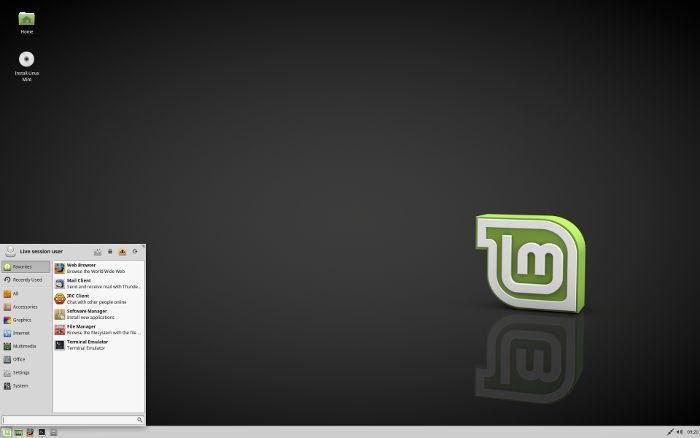 La guía para principiantes sobre el uso de un Linux Distro