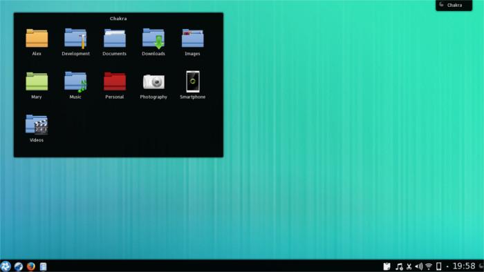 Los 5 mejores derivados de Arch Linux