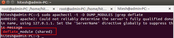 Optimizando el rendimiento de Apache - Parte 2